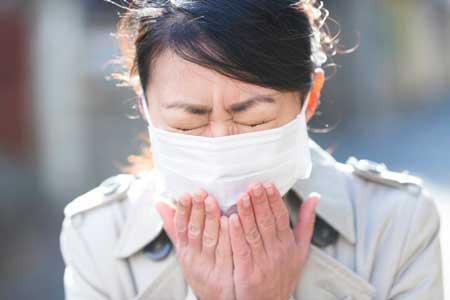 花粉最強ガード!インナーマスクの簡単自作方法