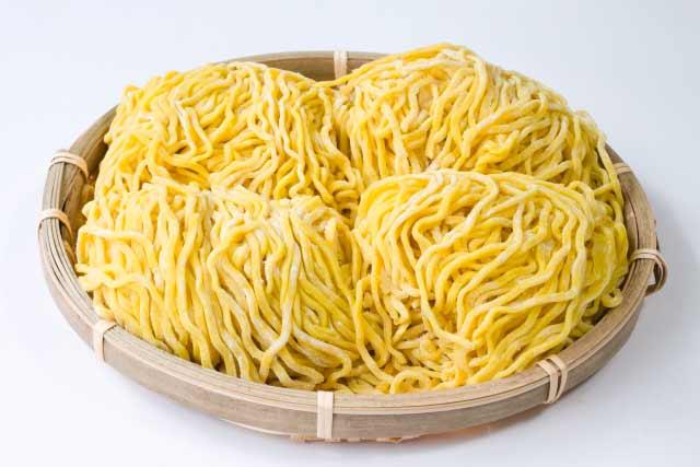 冷やし中華とラーメンの麺はお互いにアレンジ可能?