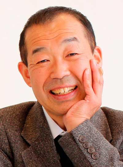 バリバラのナレーションは俳優の神戸浩