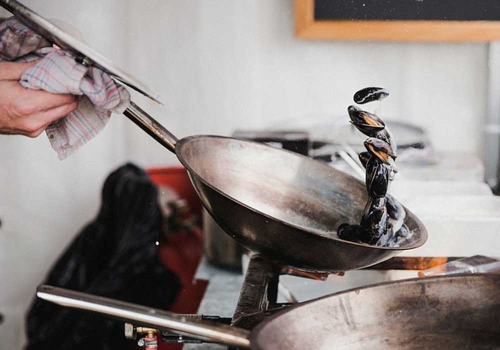 横浜流星の料理の手際が良いのは料理が得意だから?