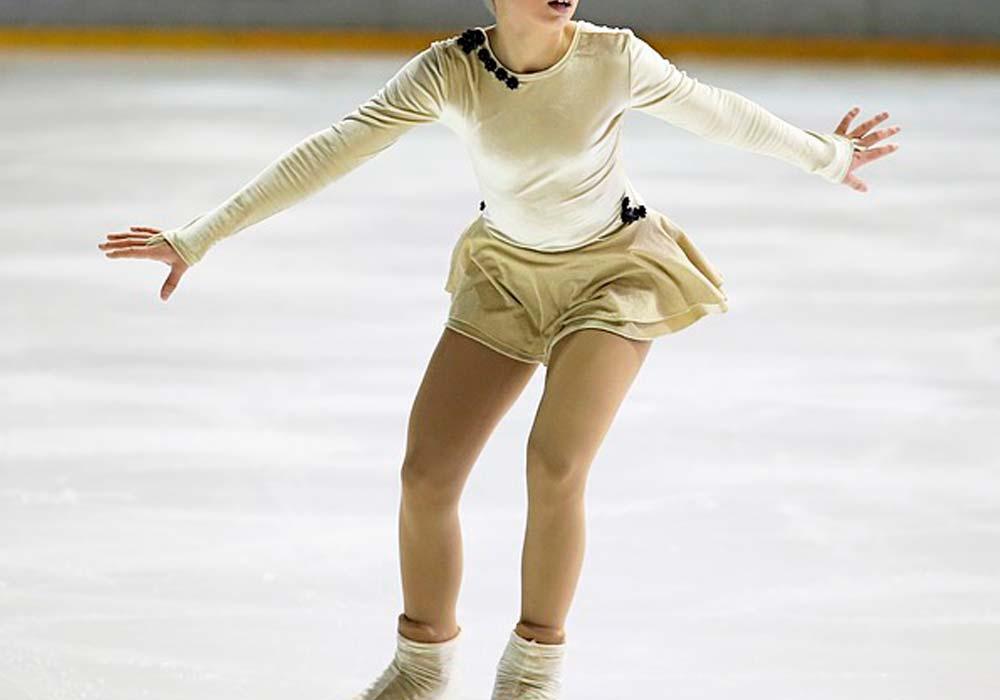 フィギュアスケートの衣装や時間の減点ルール