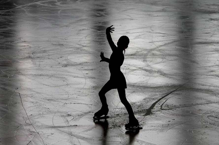 フィギュアスケート関連の話題