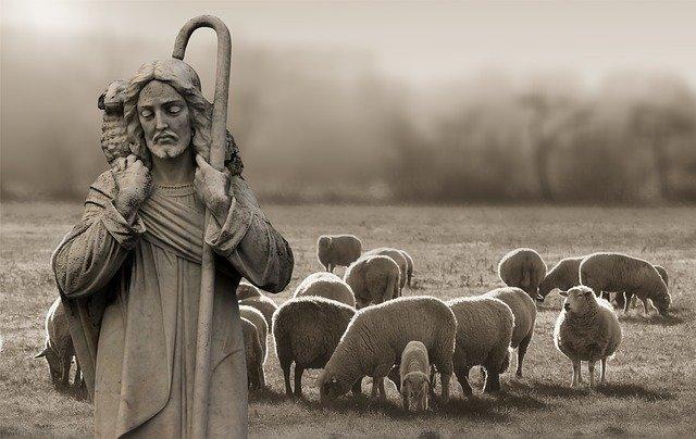 キャンディケインの由来は羊飼い