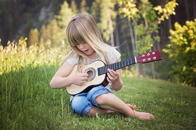楽器演奏は頭を良くする?