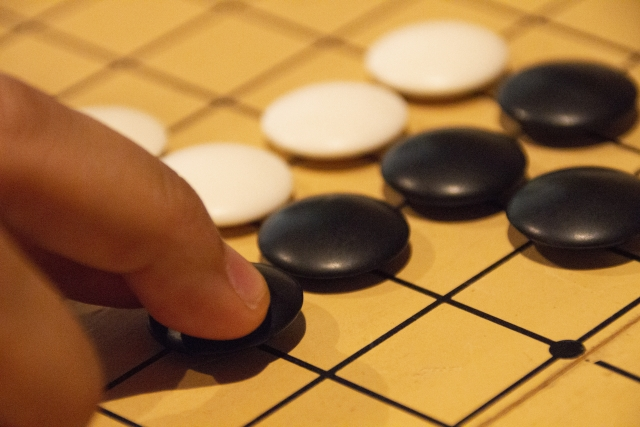 囲碁や将棋でIQは鍛えられる?