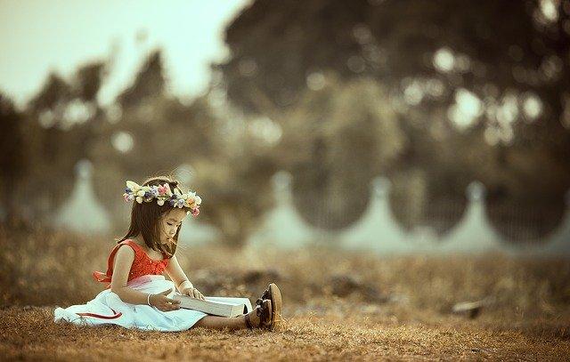 テレビより読書のほうが子供の知力向上になる