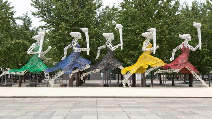 兵庫県聖火ランナーに非出身さかなクンが選出の理由は?