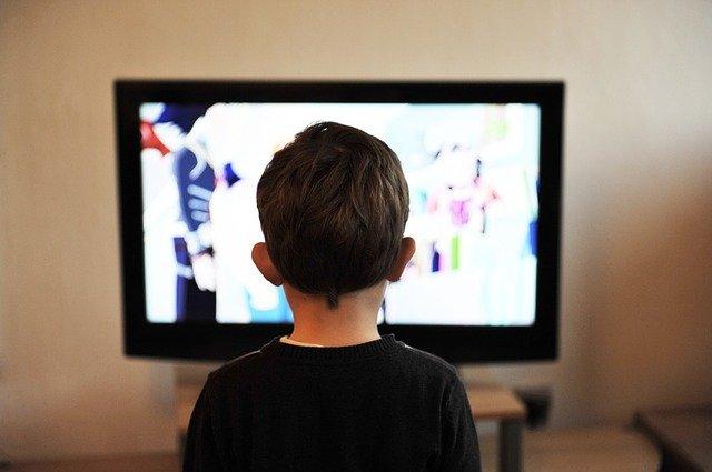 テレビでIQアップ?