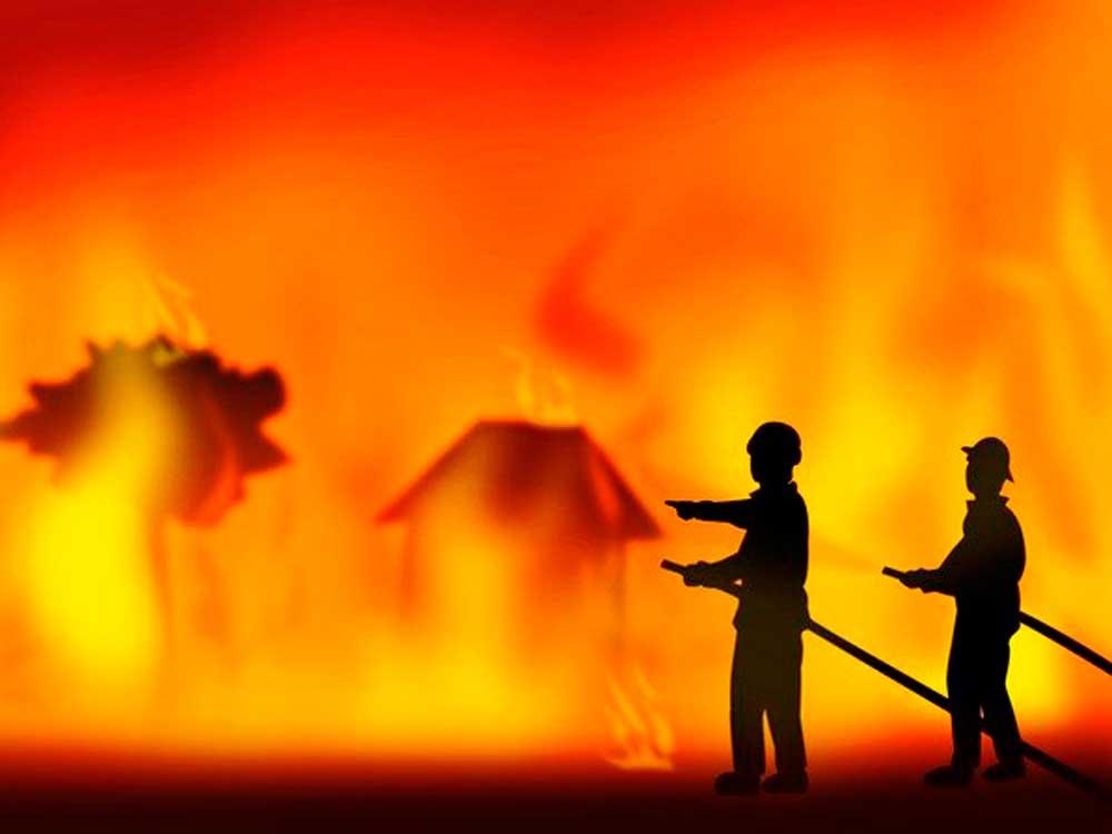 犯人多数!オーストラリア森林火災の原因は身近な行為だった!