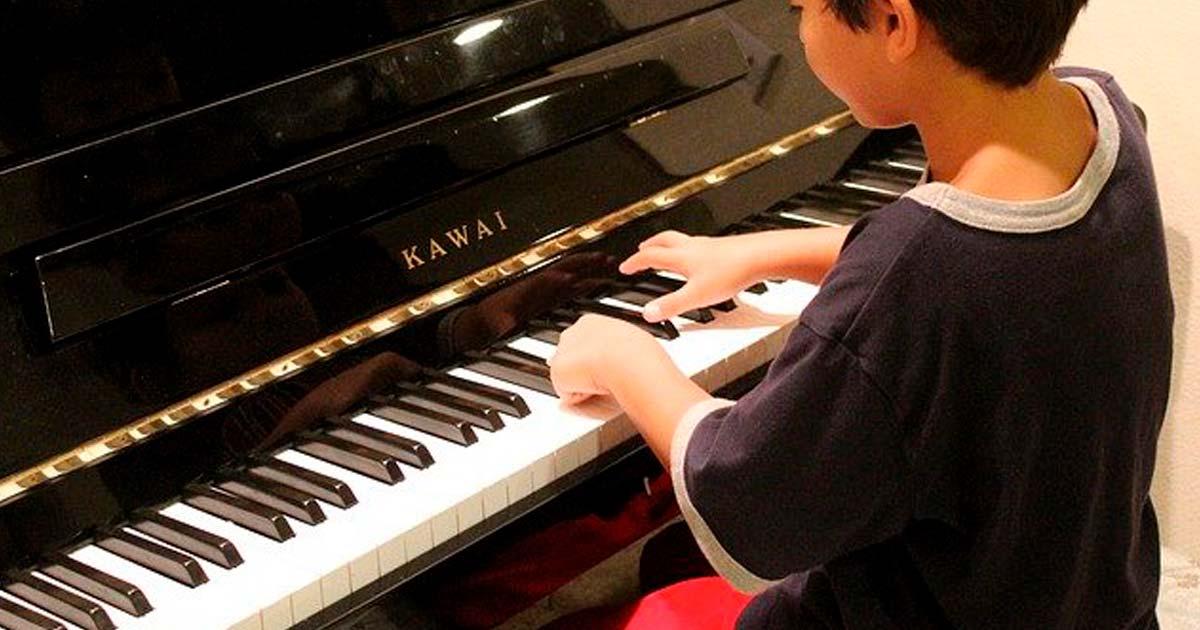 清塚信也のピアノ英才教育の反動が泣ける!