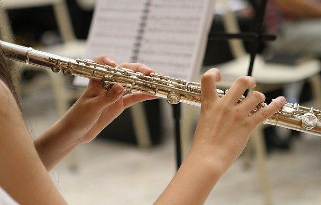 cocomiのフルートの本当の実力や奏楽コンクールのレベルとは?