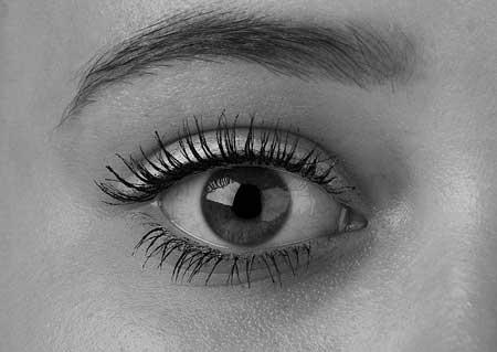WEB会議/Zoom会議で顔映りが悪くなる眉毛メイク