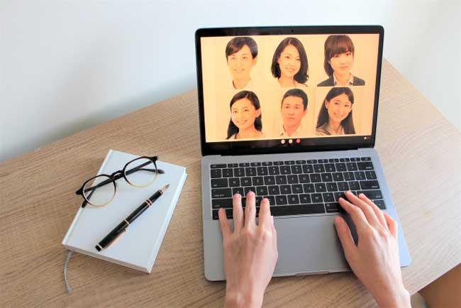 WEB会議/Zoom会議で顔映りが悪くなるブスメイクとは?
