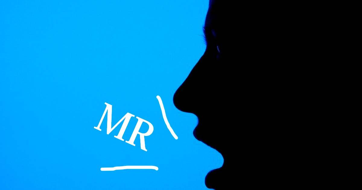 「わたナギ」MRのイントネーションが変?正しい発音は?