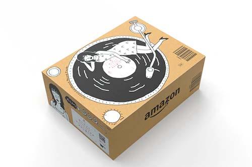 あいみょんの限定Amazonボックス