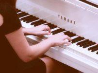 深田恭子はピアノが上手い?歴や実力は?