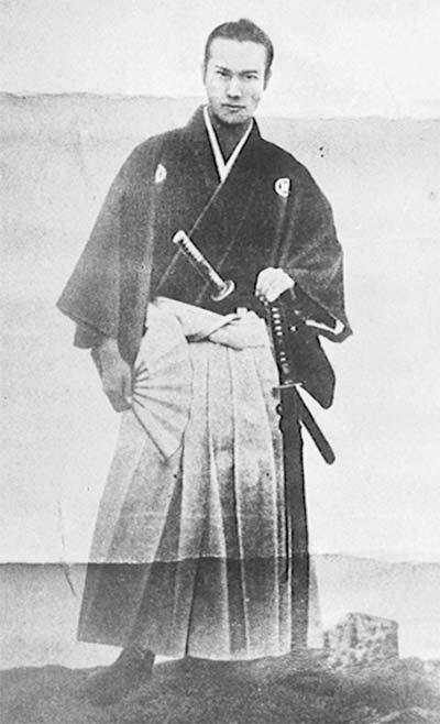 渋沢平九郎(尾高平九郎)