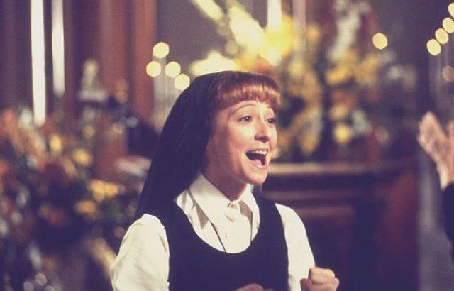 「天使にラブソングを」メアリー(マリー)ロバートは口パクだった!