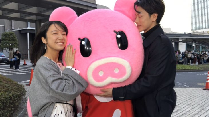 恋つづBlu-ray&DVD特典映像と店別先着特典詳細
